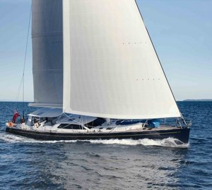 Great Success of Kiwi Boatbuilders at the 2012 Superyacht Awards