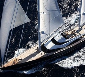 Royal Huisman - a new Official Contributing Sponsor of the 12th Asia Superyacht Rendezvous