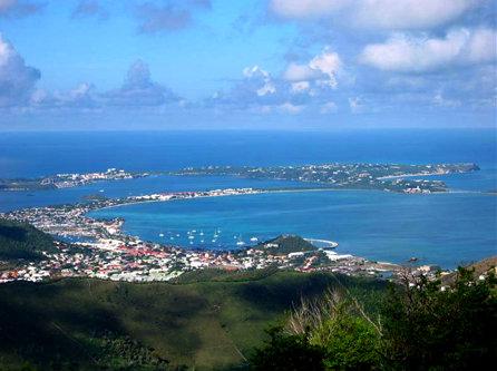 St maarten escorts vip yacht Sonesta Ocean Point Resort