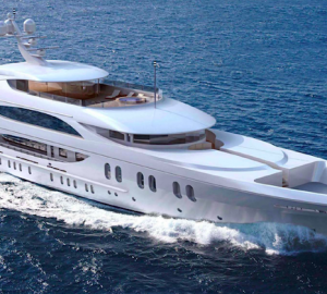 Glasshape Ltd brings DuraShield Superyacht Glass product line to America