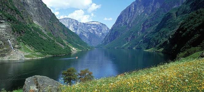 Northern Europe - Norway