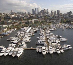 Seattle Boat Show, January 25 – February 3, 2013