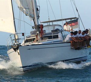 Transatlantic Challenge: Swan yachts to participate in the 2012 ARC
