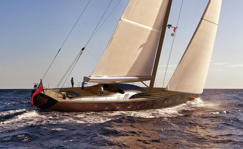 dutch coast yacht aragorn - 800×491