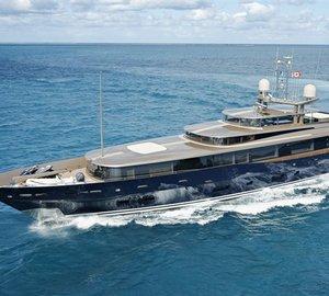 Dubois designed Superyachts nominated for World Superyacht Awards 2013