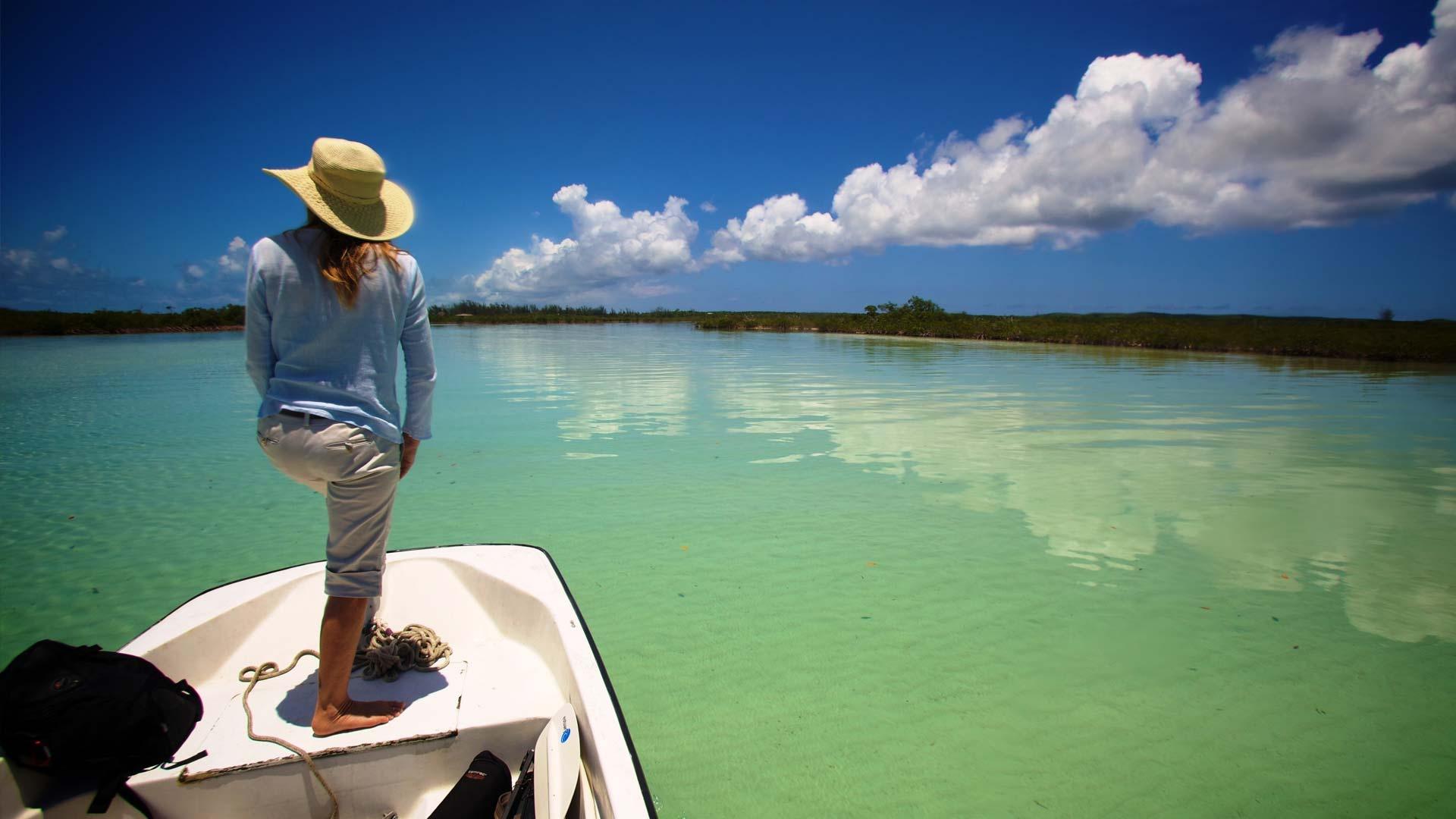 Bahamas - Photo credit The Bahamas Tourist Office UK