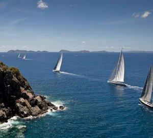 Loro Piana Caribbean Superyacht Regatta & Rendezvous 2013 to host impressive number of yachts