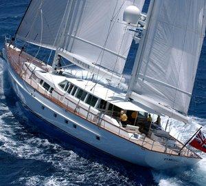 Superyacht Challenge Antigua 2013, January 25 - 27