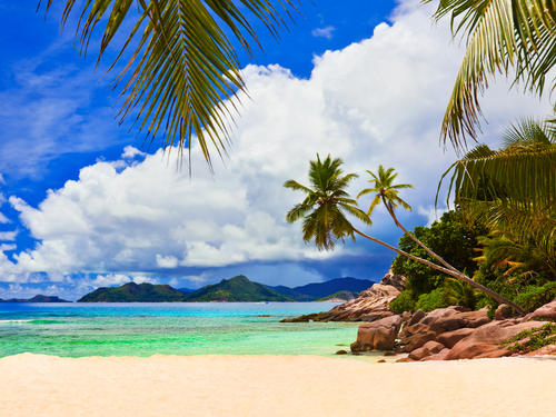 Seychelles - Image courtesy of OmniAccess
