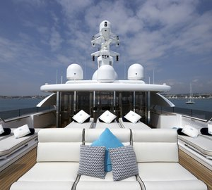 Outstanding SEYCHELLES yacht charter special for Charter Yacht TITANIA (ex Apoise)