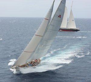 RORC Caribbean 600 Yacht Race: Day 2