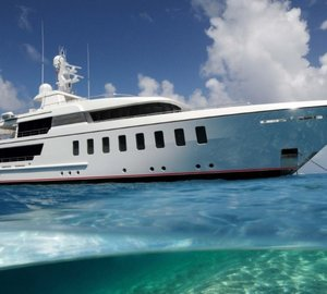 Feadship delivers BLUE SKY Yacht