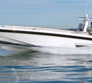 Lloyds Stevenson's TT GARCON Landing Craft Yacht Tender