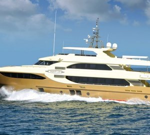 Gulf Craft to be present at upcoming Dubai International Boat Show
