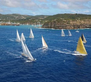 RORC Caribbean 600 Yacht Race 2013 to kick off on Monday 18 February
