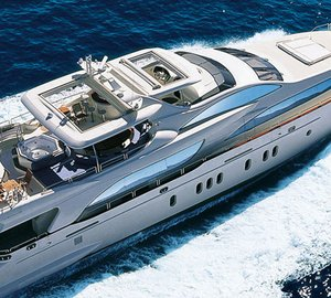 Azimut|Benetti Group to be present at Hainan Rendez-Vous 2013