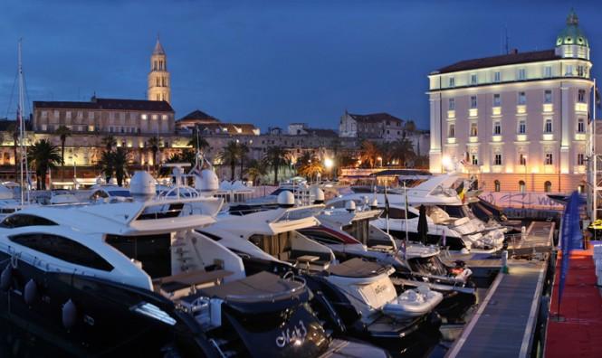 Croatia Boat Show to be held in Split in April