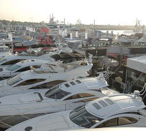 Dubai International Boat Show 2013 to start tomorrow