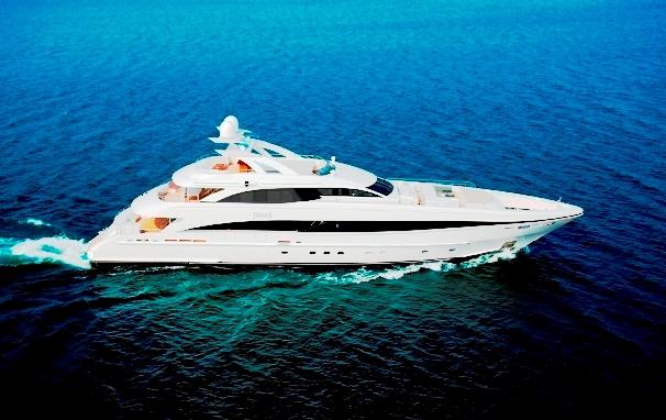 JEMS - Yacht Profile
