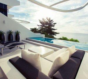 New Host Sponsor for Asia Superyacht Rendezvous 2013
