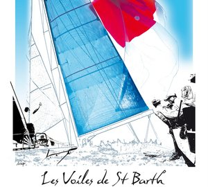 Les Voiles de Saint Barth 2013 to kick off in two weeks
