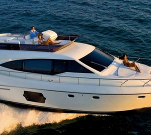 Ferretti Yachts and Riva to attend Moscow Boat Show 2013