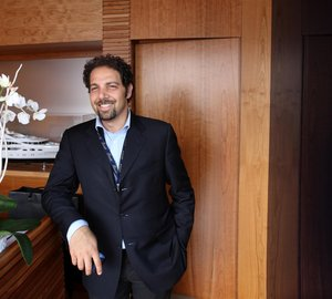 New Middle East area manager and new sales office for Benetti