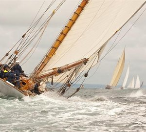 Pendennis recruiting yachts and sponsors for Pendennis Cup 2014