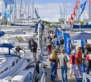 Sanctuary Cove Boat Show 2013: Marine industry's must-attend Queensland event