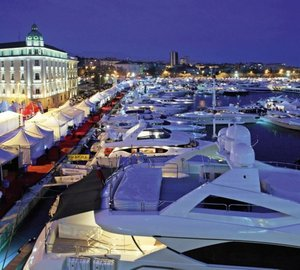 2013 Croatia Boat Show: 17th - 21st April in Split