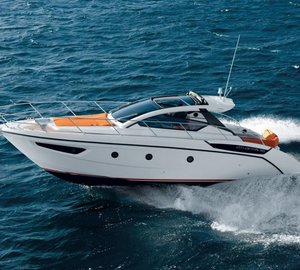 A very successful Hainan Rendez-Vous 2013 for Azimut-Benetti Group
