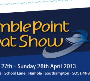 Hamble Point Boat Show 2013 to be part of BMF's On The Water Weekend this year