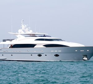 Boat Asia 2013 to feature spectacular yachts line-up
