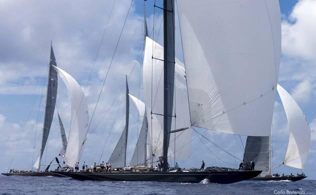 LIONHEART yacht