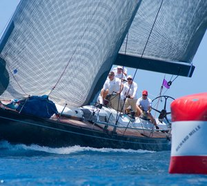 65 yachts to compete in next week's Voiles de Saint Barth