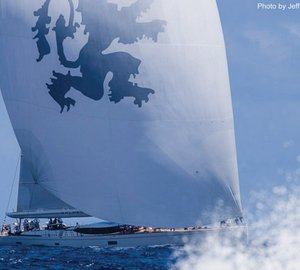 Another success for Dubois-designed yachts in the Caribbean