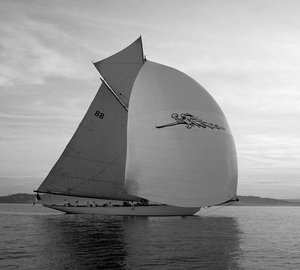 William Fife designed yachts to attend The Fife Regatta 2013 this summer