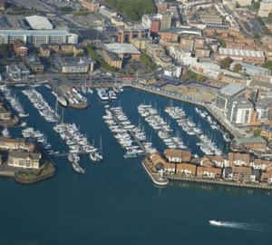 MDL Marinas invests £4m in continuous UK marina investment programme