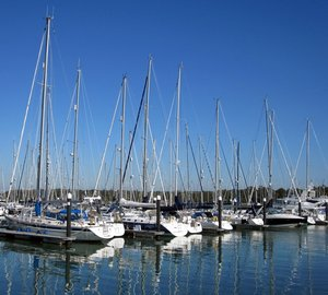 Hamble Point Boat Show 2013 to start this month