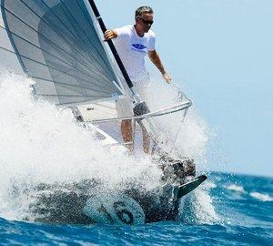 Oyster Regatta Grenada kicks off with passage race to Le Phare Bleu