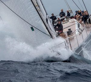An amazing 2013 Caribbean racing season for SW100 RS Yacht CAPE ARROW by Southern Wind