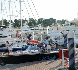 Singapore Yacht Show 2013 to feature huge choice of boats and yachts