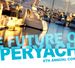 The Future of Superyachts Conference 2013 - Palma de Mallorca