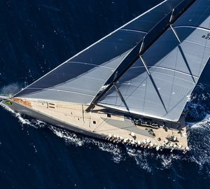 Design Umlimited Yachts shortlisted for World Superyacht Awards and IY&A Awards