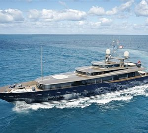 World Superyacht Awards 2013 Winners