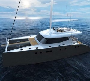 First sailing yacht Sunreef 80 to be launched in July 2013