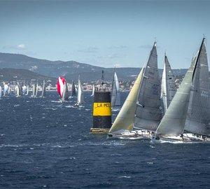 Giraglia Rolex Cup 2013, June 14 - 22