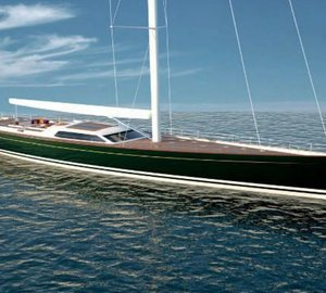 Baltic Yachts presents new Baltic 175 sailing yacht PINK GIN VI with launch in 2017