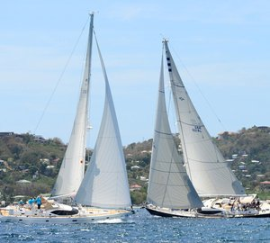 OYSTER announces profitable 2012 and confirms five Oyster 885 yacht and three Oyster 825 yacht orders