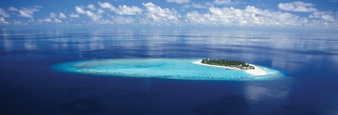 Spectacular Maldives